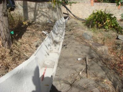 Comienzan las obras de mejora de infraestructuras hidráulicas